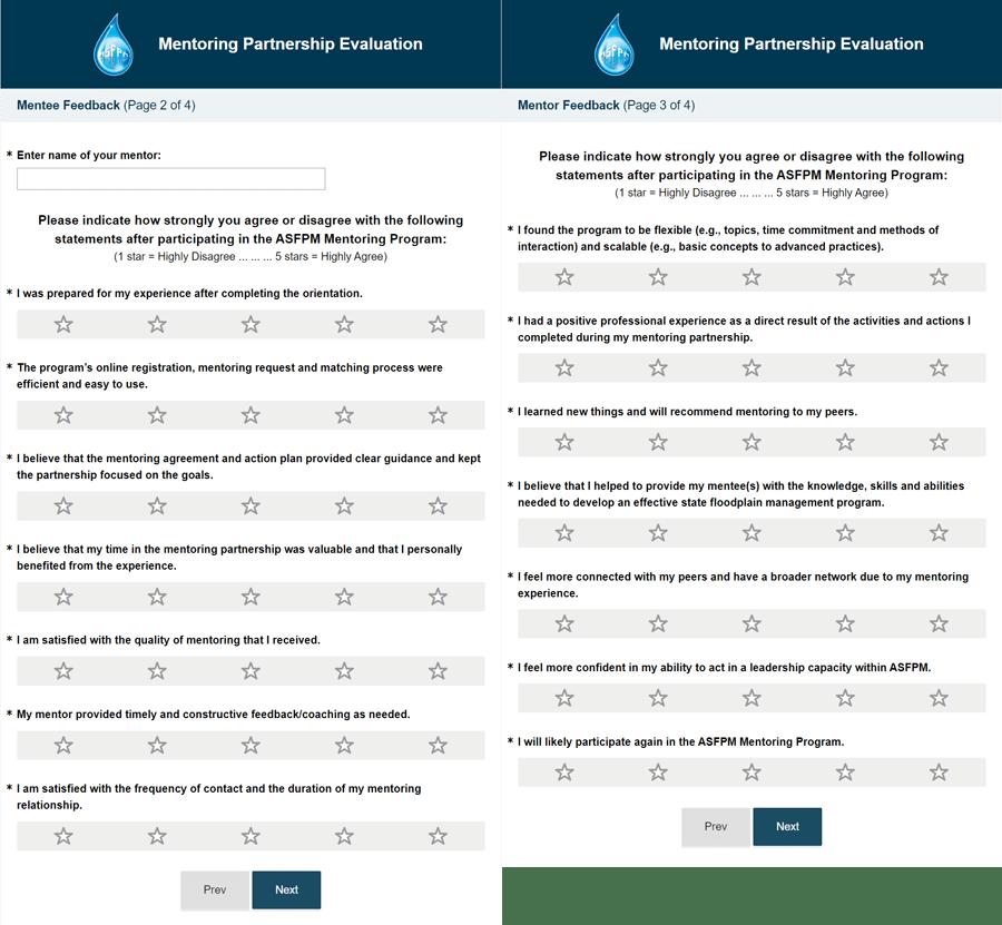 Partnership Evaluation images